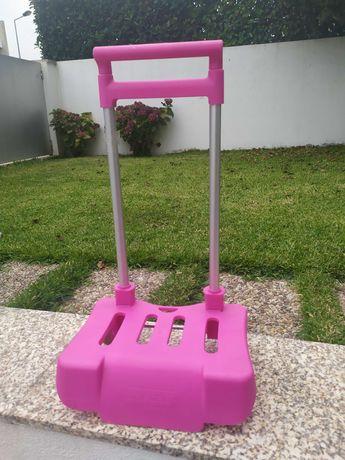 Trolley para criança
