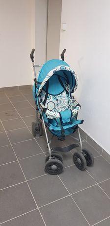 Spacerówka, wózek dziecięcy
