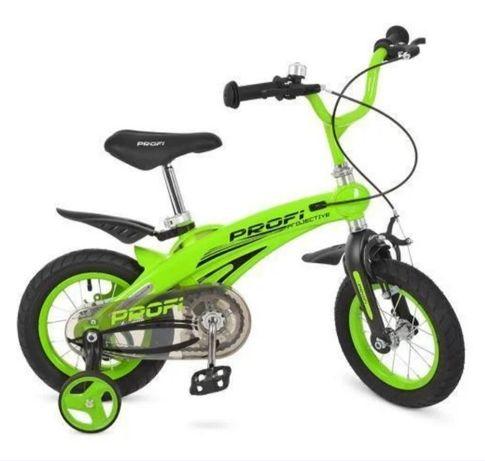 Велосипед PROFI projektive 12 LMG-12124