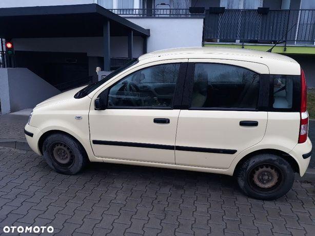 Fiat Panda Fiat Panda 1.1