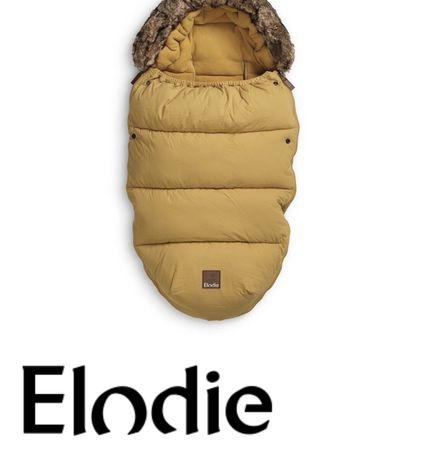 Spiworek Elodie details gold okazja