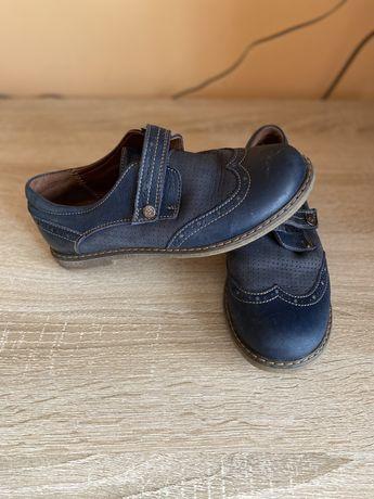 Туфлі 33 розмір шкіра