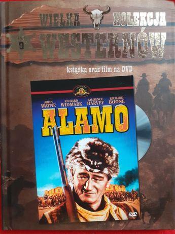 ALAMO film dvd