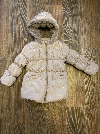 Продам демисезонную куртку в идеальном состоянии