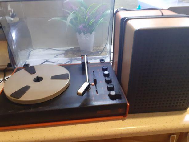 Gramofon unitra wg417