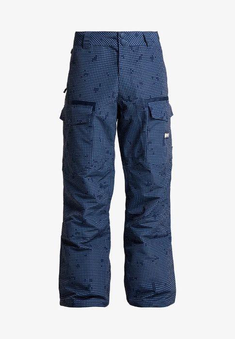Nowe spodnie snowboardowe DC Code 15K M Okazja Puławy - image 1