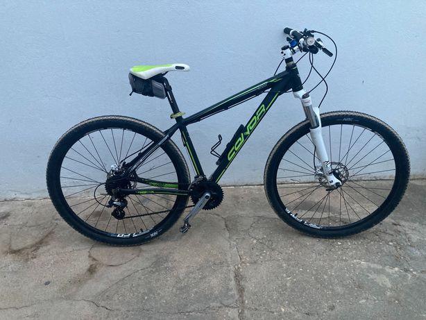 Bicicleta conor 29 pulgadas
