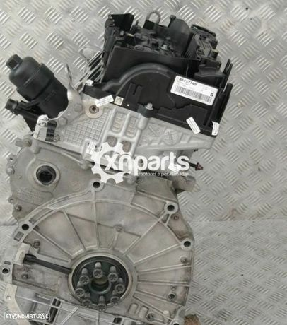 Motor BMW 1 (F21) 118 d xDrive | 05.13 -  Usado REF. N47D20C