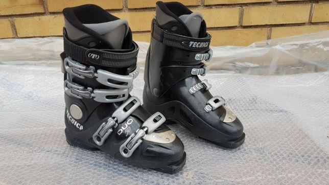 Buty narciarskie TECNICA ITALY