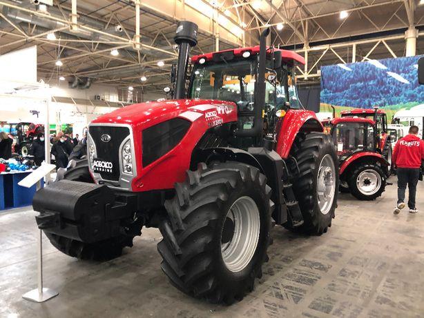 Новый трактор YTO 2404 с доставкой по Украине. 240 л.с.
