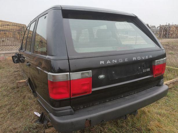 Range rover p38 запчастини 2.5 тдс