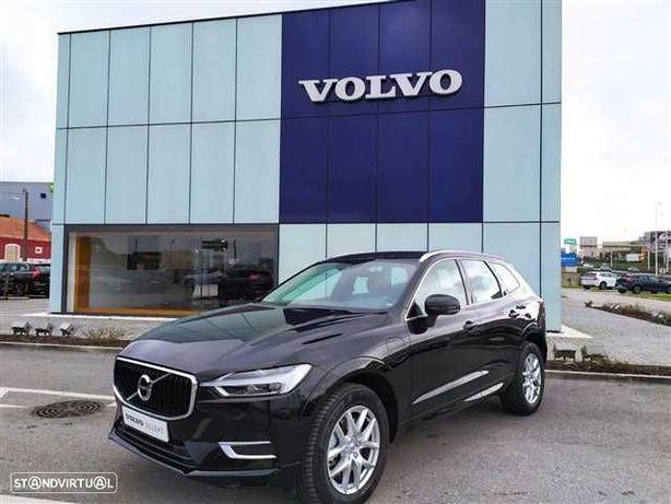 Volvo XC 60 2.0 T8 PHEV Momentum Plus AWD