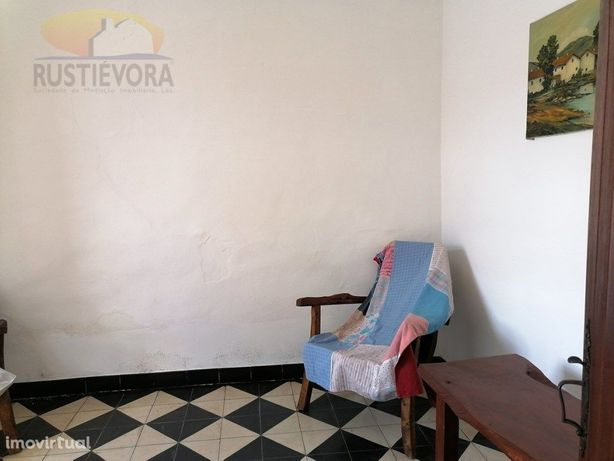 Moradia T2 | Garagem | Vila de Frades - Vidigueira