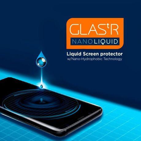 Spigen nano liquid