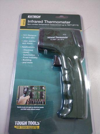 Бесконтактный инфракрасный термометр Extech IRT25. Новый!