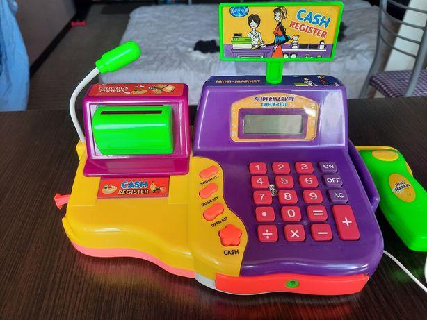 Касовой аппарат Каса дитяча