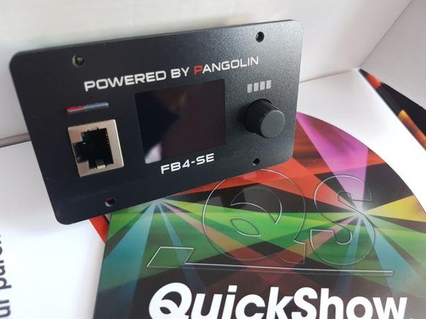PANGOLIN Quickshow FB4 standard OEM