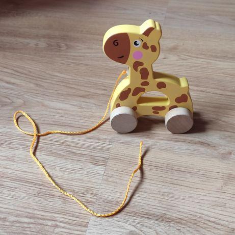 Żyrafa do ciągnięcia Trefl