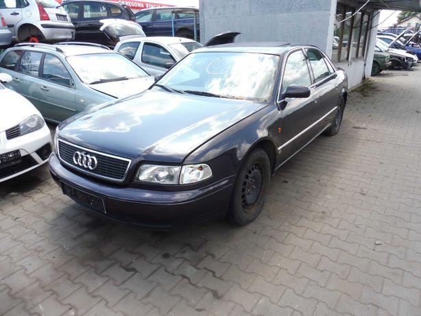 Audi A8 D2 2.8 V6 AAH Skrzynia CMK Lampa Maska Drzwi Błotnik LZ4V