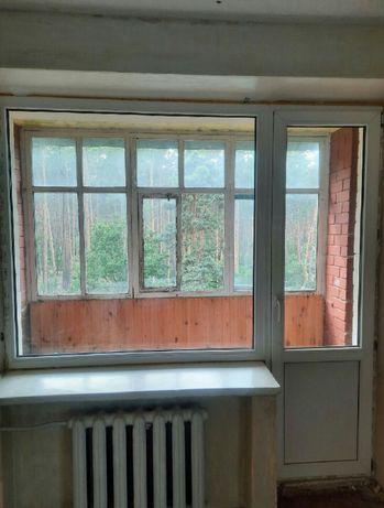 Окно балконное или Просто окно