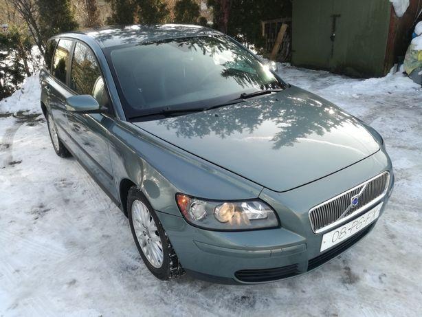 ##   Volvo ##V50 2,0 diesel# śliczne##