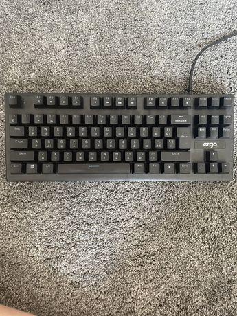 Клавіатура Механічна