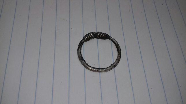 Высочное кольцо ЧК