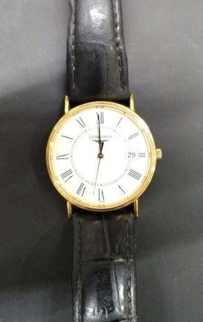 Часы Longines L4.720.2 б/у в идеальном состоянии