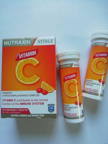 Витамин С(Турция)