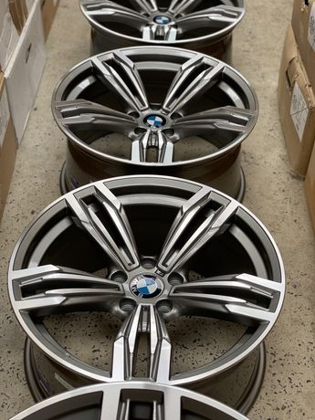 Диски R18/5/120 R19 BMW 3 5 E60 F10 F11 6 7 Х1 Х3 X5 E53 E70 F15