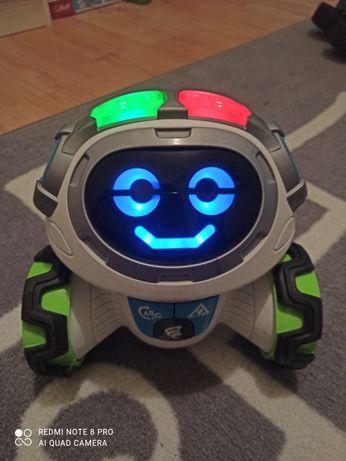Movi robot zabawka