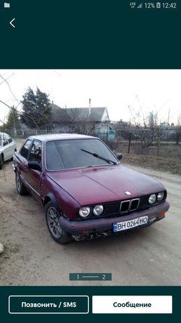 Продам Авто БМВ е30 1.8 купе Обмен на мот