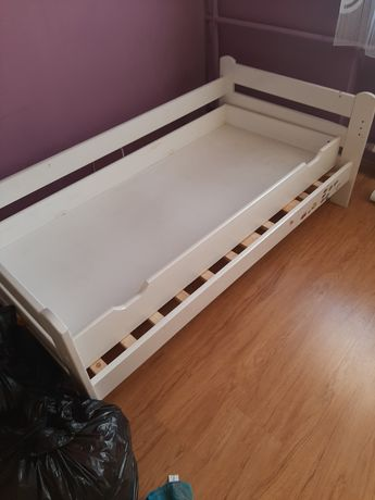 Łóżko dziecięce 80/160
