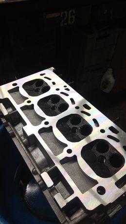 Шлифовка гбц кап ремонт сварка головок блоков цилиндров