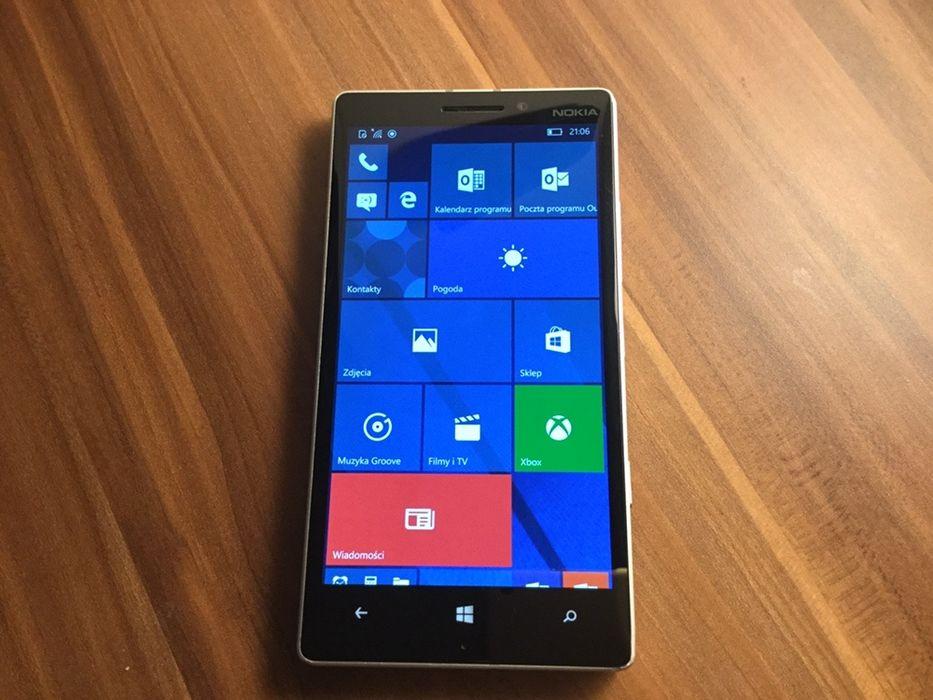 Nokia Lumia 930 sprawna 100% WM 10 Jelenia Góra - image 1