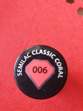 Sprzedam lakier hybrydowy Semilac 006