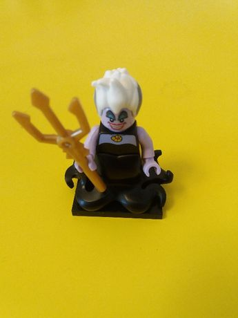 Lego minifigures seria Disney