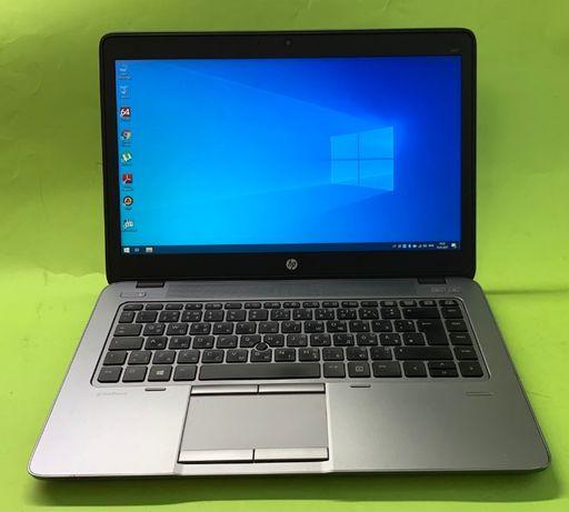 Как новый HP EliteBook 840 G2 - 14` HD+\ i5 5200u \ 8 GB\ SSD 128 GB