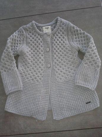 Sweter rozmiar 110