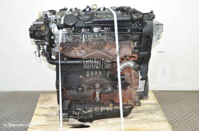 Motor JAGUAR LAND ROVER EVOQUE 2.2L 150 CV fabricado depois de 2013 - 224DT