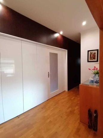 Apartamento T3 mobilado para venda