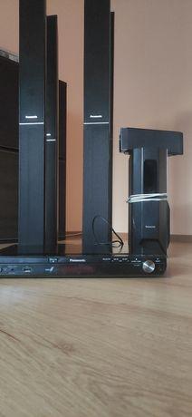 Kino domowe Panasonic SA-PT850