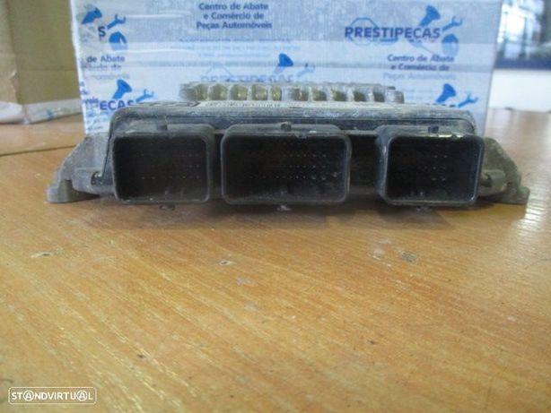 Centralina 3S6112A650LA 5WS40069AT MAZDA / 2 / 2003 / 1.4D / SIEMENS /