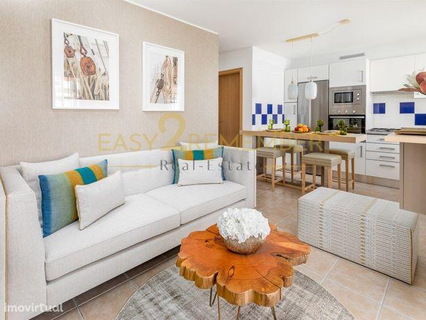 Apartamentos com 2 quartos | Cabanas de Tavira
