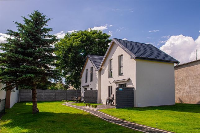 Nowe ogrzewane domki WŁADYSŁAWOWO Wolny domek od 10.09