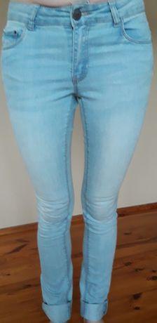 Only spodnie roz S dł. 34