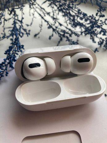 Apple Airpods Pro оригинальные, с чеком