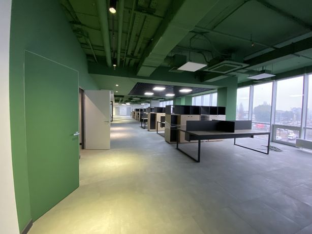 Аренда видового офиса на 10 эт. в новом БЦ на Петровке. Сделан ремонт