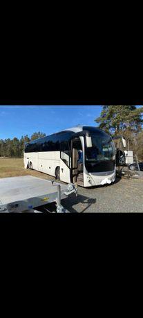 IVECO Irisbus MAGELYS HD 49 miejsc euro 4