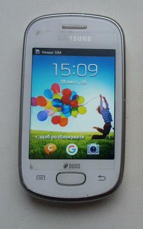 Мобільний телефон samsung